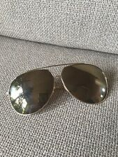 Dita Condor Gold Sunglasses