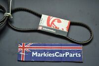 Vauxhall Astra 85-93 Drive belt 9.5 x 888 mm New genuine 90016655