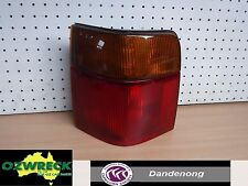 AFTERMARKET FORD EA WAGON LHS TAIL LIGHT