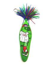 Philadelphia Phillies Phanatic Pen Kooky Klicker 1 Belt Clip MLB Baseball Pens K
