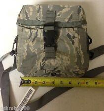 "USGI Chaplain's Kit Carrier ""ABU"" Tiger Stripe or Magazine Pouch NWT"