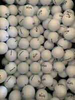 5 Dozen (60) Nike Mojo Lucky #7 Mint AAAAA Used Golf Balls