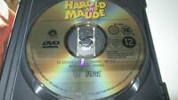 Harold und Maude / DVD ohne Cover mm