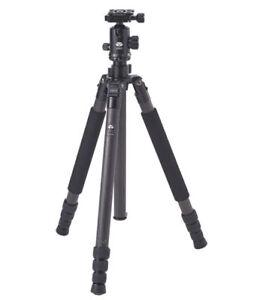 SIRUI R-2204 with G-20KX G-20X ball head Carbon Fiber Camera Tripod