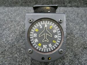 PAI-700 Precision Aviation Vertical Card Magnetic Compass