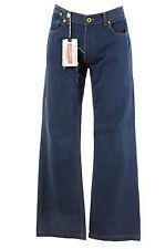 SCOTCH & SODA Jeans NEU Gr L / 52 Straight-Cut-Jeans Hose Sommerhose Denim Pants
