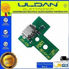 CONNETTORE RICARICA JDS-030 per Sony PS 4 Controller Joypad  Micro USB Sub Board