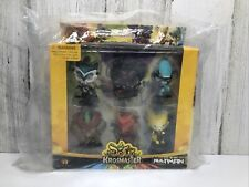 Dofus Krosmaster Arena Multiman Expansion NIB Unopened