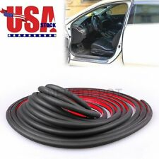 """US 314"""" D-Shape Rubber Strip Door Hood Weather-Proof Seal For Chevrolet Model"""