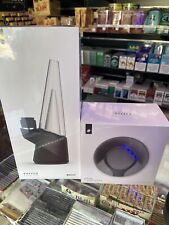 Puffc Peak PRO Smart Portable With dock & travel kit. Factory Sealed, Unopened
