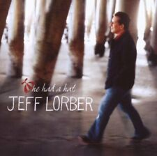 He Had a Hat by Jeff Lorber (CD, Apr-2007, Narada)