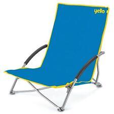Low Folding Beach/Fishing/Camping Deck Chair Outdoor Garden