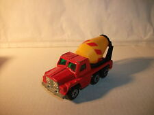 MATCHBOX/SUPERFAST - cemento Camion nr. i9