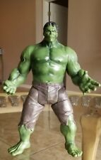 The Avengers Incredible Hulk 2011 action figure by Hasbro C-060A