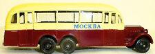 ATUL - L2 MOCKBA Autobús 3 ejes N17 H0 1:87 Ruso Kleinserie METAL å √