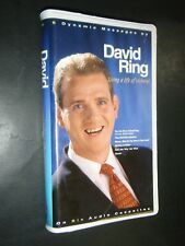 Living a Life of Victory Six Dynamic Messages by David Rig Pentecostal Cassettes