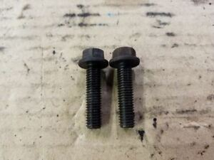 Exhaust Manifold Mounting Bolts   Fits 1994-1999 Mercedes Benz S500 500SEL