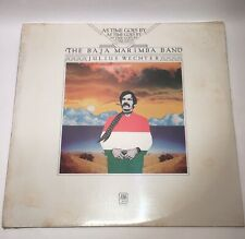 Baja Marimba Band Julius Wechter LP Record (Brand New, Sealed)