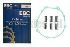 Yamaha YZF-R6 1JS 2012 EBC Clutch Plates, Spring & Cover Gasket