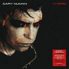 "Hybrid - Gary Numan (12"" Album Coloured Vinyl) [Vinyl] RELEASED 14/08/2020"