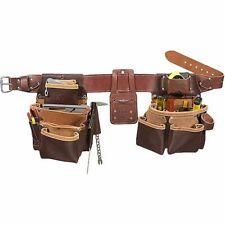 Occidental Leather 5089LG Seven Bag Pro Framer Framing Tool Bag Belt - Large