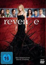 Revenge - Staffel 1  [6 DVDs] (2013)