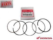 Standard Piston Rings Kit Set ATC ES TRX 250 300 FW X Honda OEM