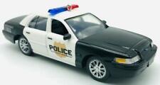 2018 2011 Ford Crown Victoria Police Interceptor Hallmark Ornament