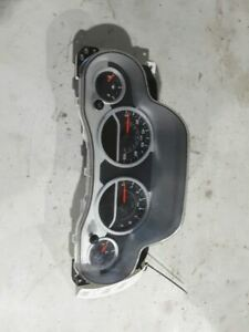 10 Jeep WRANGLER Speedometer Cluster 100 MPH