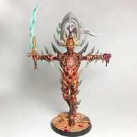 --- AVATAR of KHAINE --- eldar cauldron blood daughters sigmar warhammer AoS 40K