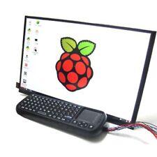 "10.1"" HDMI VGA Screen LCD Display Monitor + Video Driver Board For Raspberry Pi"