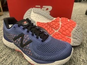New Balance 880 V10 Womens Running Shoes Size 5.5 NEW