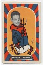 1957 Kornies Mascot (3) Ron BARASSI Melbourne /: