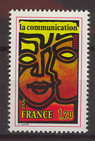 FRANCIA/FRANCE 1976 MNH SC.1482 Comunication