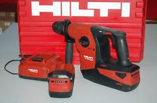 Hilti-TE30-A36 Akku Kombihammer/1A-Zustand/Garantie/ohne Koffer