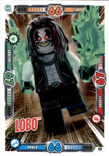LEGO Batman Movie Karten Nr. 99 - Lobo