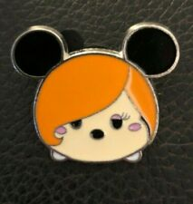 💎 Minnie Mouse Movie Starlet -Tsum Tsum Character Disney Pin Mystery Collection