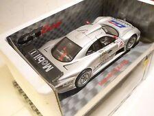 Maisto GT RACING Mercedes-Benz CLK-GTR 1998 1:18 #2 Ludwig / Zonta FIA VN M BOX