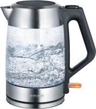 Severin WK 3475 Wasserkocher 1 7 Liter 2200 watt