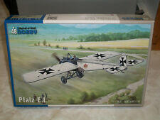 Special Hobby 1/48 Scale Pfalz E.I