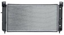 "Radiator for 2002 GMC Sierra 1500 HD 34"" BETWEEN TANKS-W/O ENGINE OIL COOLER"