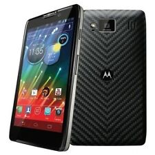 Motorola RAZR HD XT925 16GB 8MP 2530mAh GSM Unlocked 3G Smartphone Black