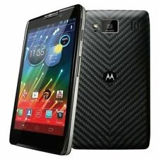 Motorola RAZR HD XT925 16GB 8MP 2530mAh GSM Unlocked 3G Smartphone Black