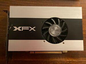XFX AMD Radeon R7700 2GB GPU