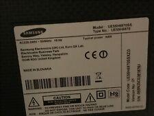 SAMSUNG Curve TV 55 ZOLL 150 EUR