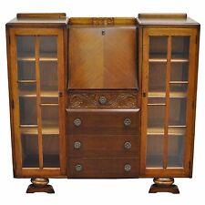 Oak Antique Desks & Secretaries 1900-1950