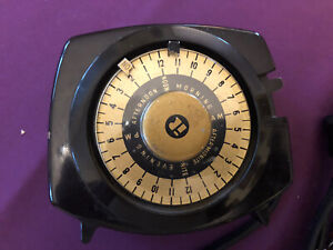 Vintage Intermatic Time-All Bakelite Appliance Timer Deluxe Model A211-5