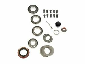 For 2002 Lincoln Blackwood Differential Bearing Kit Front Dorman 75526HD