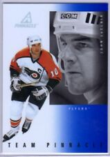 1997-98 Pinnacle Team Pinnacle Parallel #8 J.LeClair/B.Shanahan