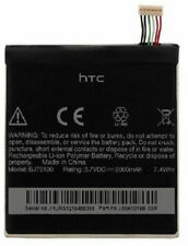 ORIGINAL HTC BJ75100 AKKU BATERY -- One X XL One X+ Plus One S --  2000mAh NEU